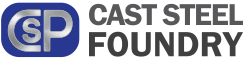 CSP Foundry logo