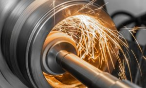 The Life Expectancy of an Industrial Grinding Wheel