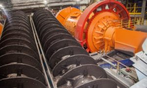 The Importance of Industrial Grinding Equipment in Mining