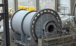 The Different Types of Mill Liners You Should Know