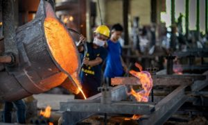 How To Choose the Right Metal-Casting Process